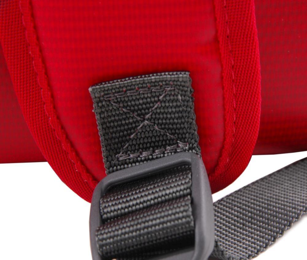bree punch 92 rucksack in rot ebay. Black Bedroom Furniture Sets. Home Design Ideas