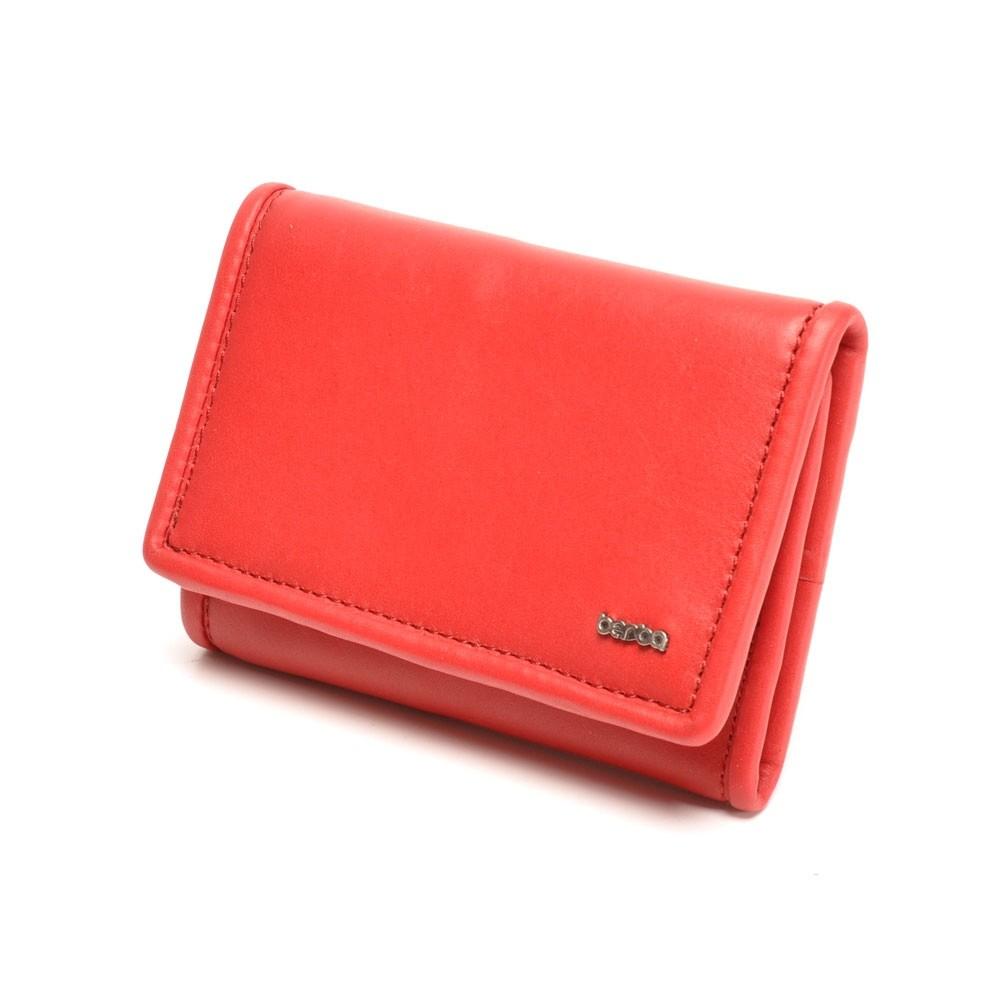 berba Soft - Geldbörse in rot
