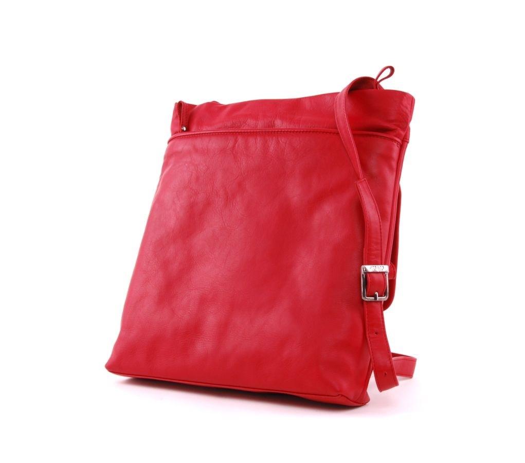 berba Soft - Umhängetasche in rot
