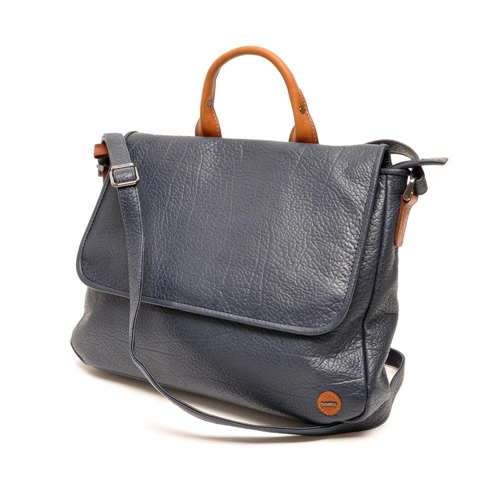 berba Chamonix 450 - Handtasche in blau