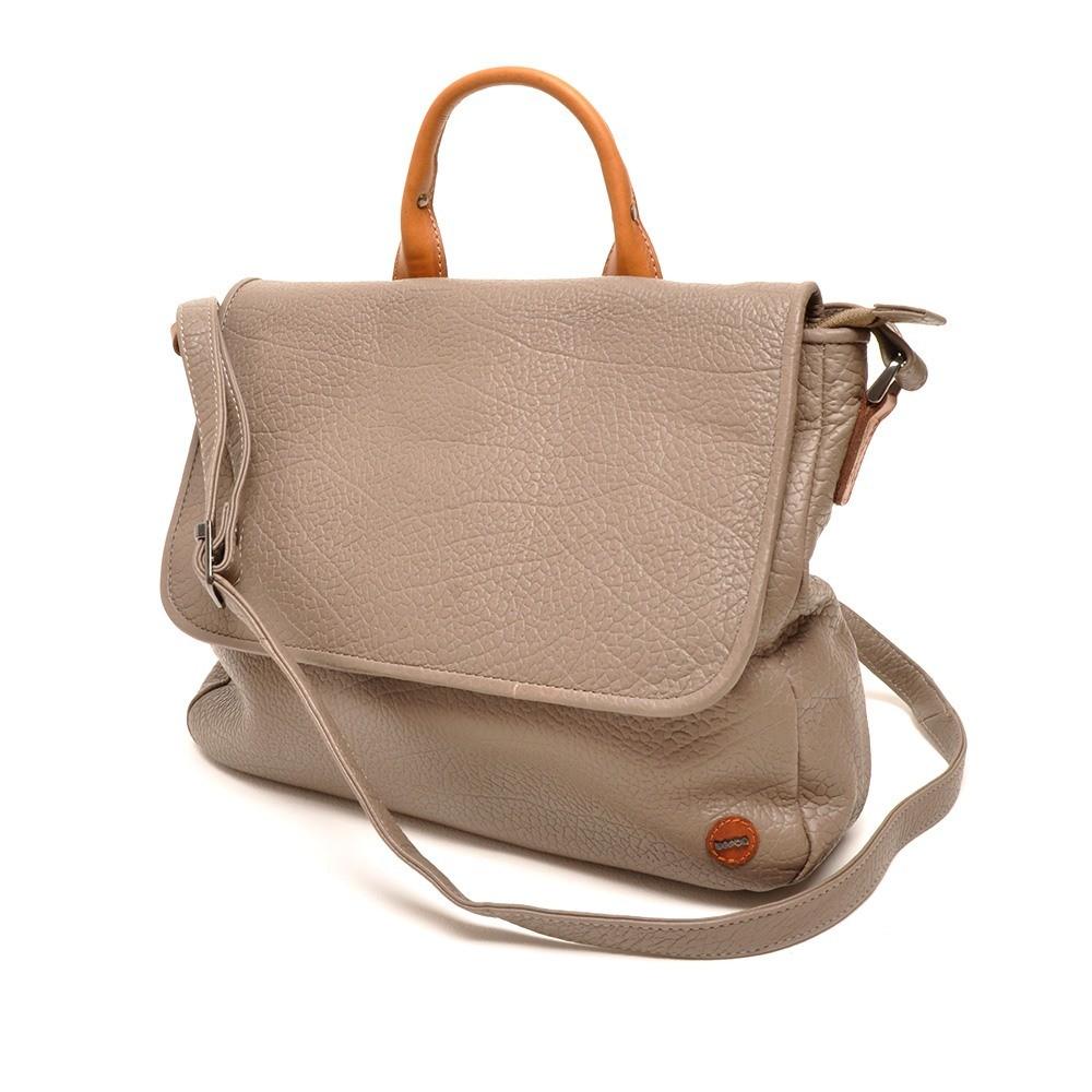 berba Chamonix 450 - Handtasche in taupe