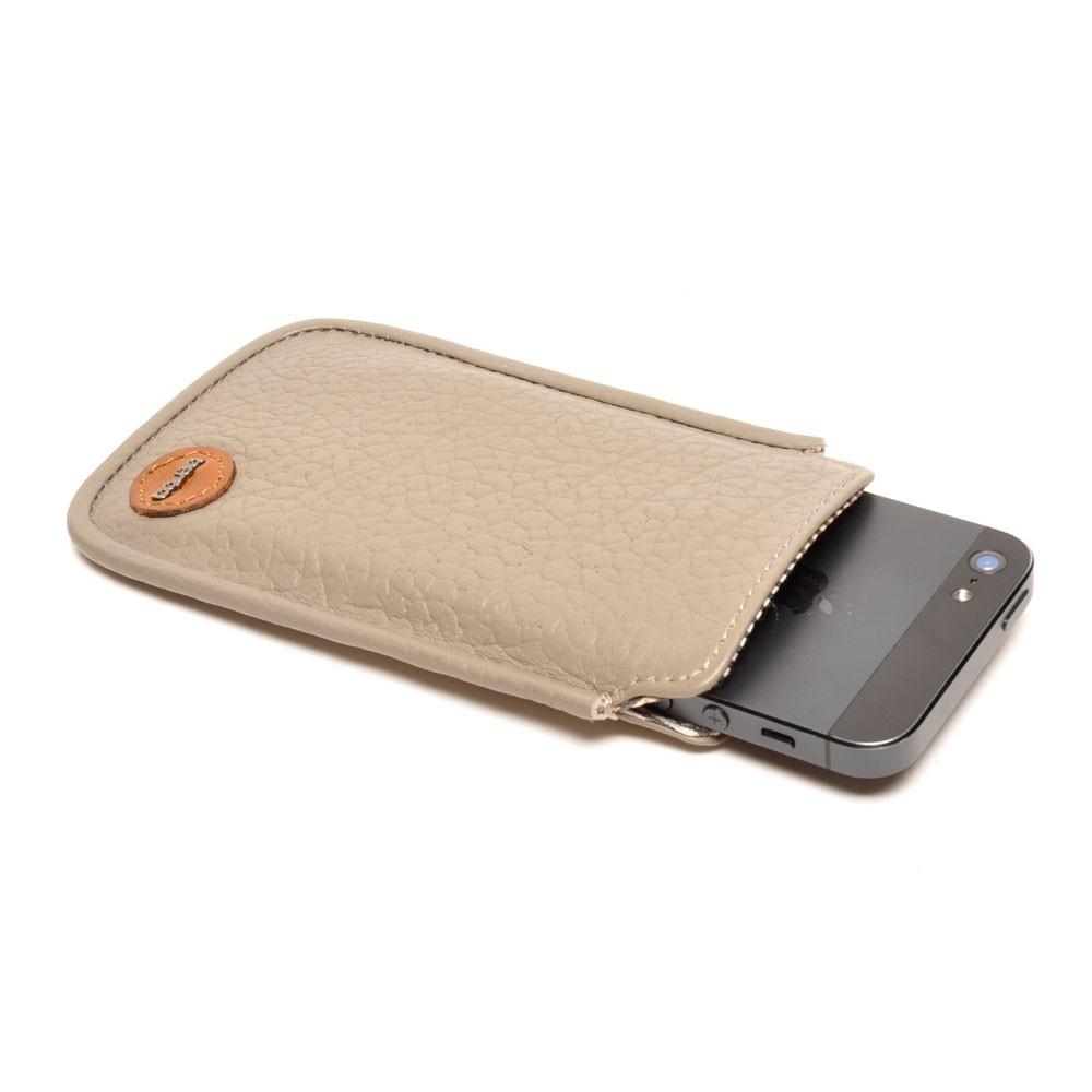 berba Chamonix - iPhone Hülle in grau (Acessoire)