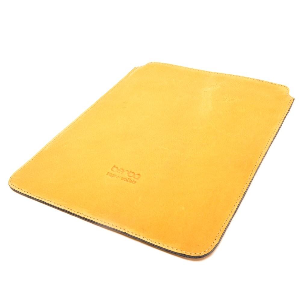 berba Basel - iPad Hülle in senf