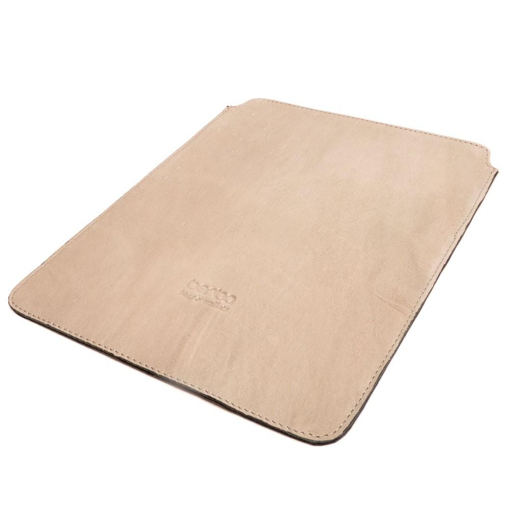 berba Basel - iPad Hülle in taupe