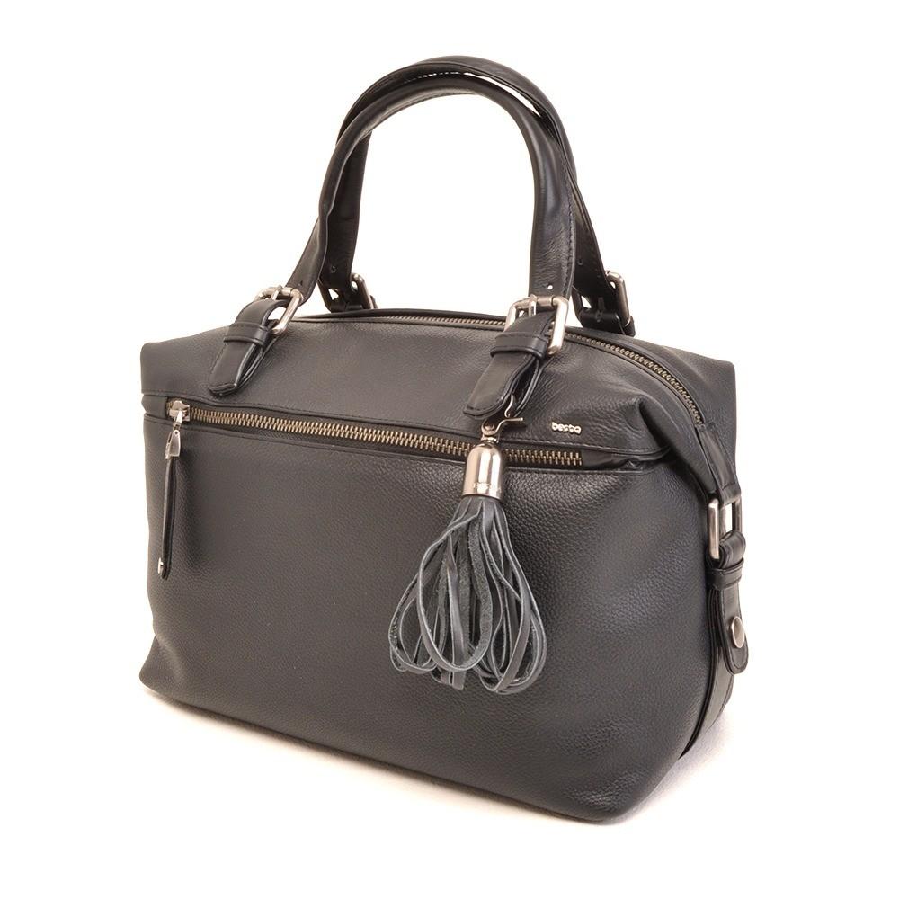 berba Sport 080 - Handtasche in black