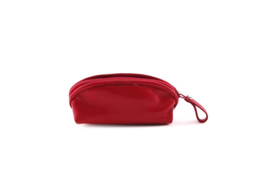 berba Soft - Schlüsseltasche in rot