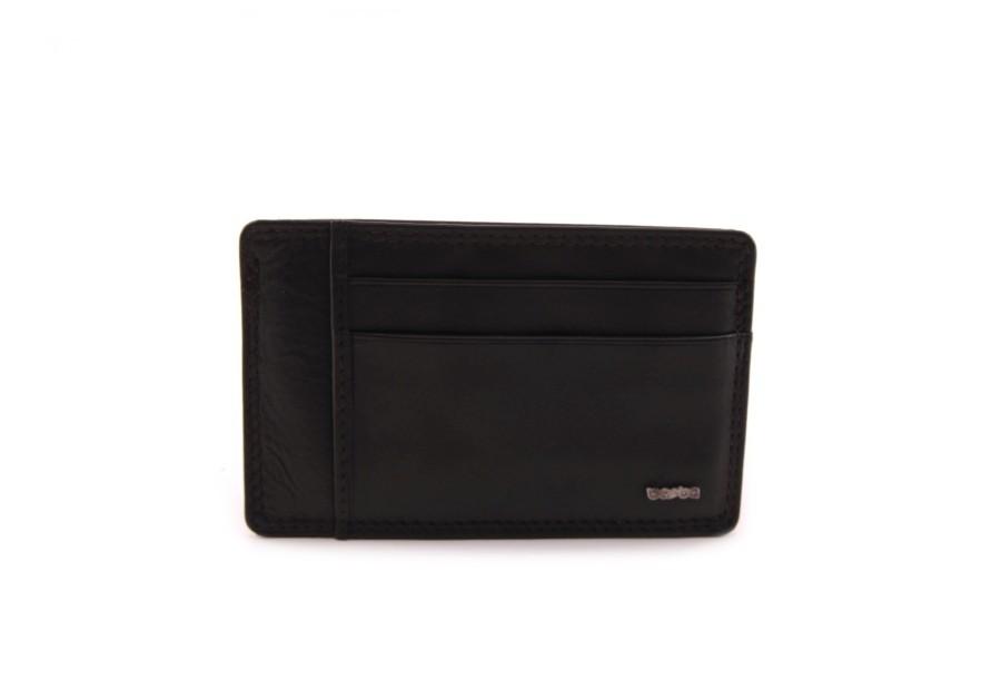 berba Valentino 011  Kompaktbörse in dunkelbraun