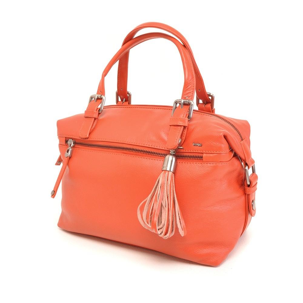 berba Sport 080 - Handtasche in coral