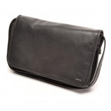 berba Soft - Kleine Umhängetasche in schwarz