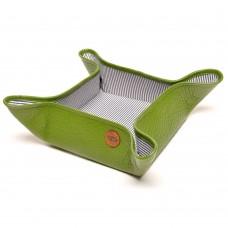 berba Chamonix - Schreibtisch-Organizer in grün (Acessoire)