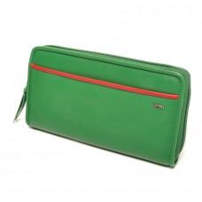 berba RGB - Damenbörse in grün