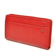 berba Soft - Kombibörse in rot Seitenansicht