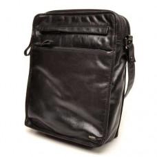 berba Soft - Umhängetasche in schwarz