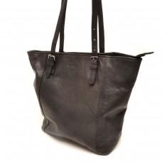 berba Sion 502 - Shopper in black