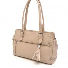 berba Sport 070 - Handtasche in sand
