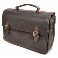 berba Bern 315 - Businesstasche in schwarz
