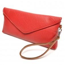 berba Chamonix - Clutch (Unterarmtasche) in rot (Taschen)