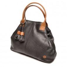 berba Chamonix - Handtasche in schwarz (Taschen)