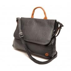 berba Chamonix 450 - Handtasche in schwarz