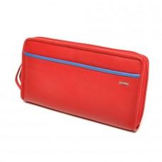 berba RGB - Damenbörse in rot