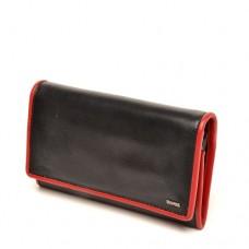 berba Soft - Kombibörse in schwarz-rot