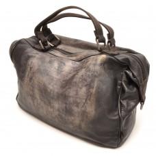 berba Falera 102 - Handtasche in steel