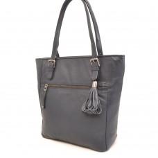 berba Sport 072 - Handtasche in navy