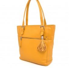 berba Sport 072 - Handtasche in mustard
