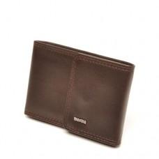 berba Valentino - Kreditkartenbörse in dunkelbraun (Boersen)
