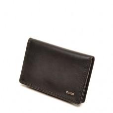 berba Valentino - Kreditkartenbörse in schwarz (Boersen)