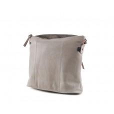 berba Basel 309 - Handtasche in taupe - Sonderpreis