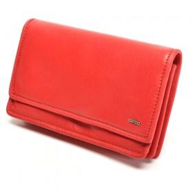 berba Soft 249  Überschlagbörse in rot