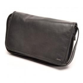 berba Soft 062  Umhängetasche in schwarz