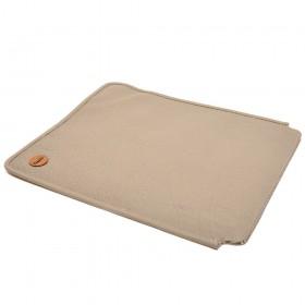 berba Chamonix 700  iPad Hülle in grau