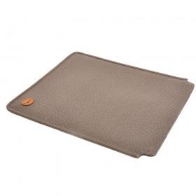 berba Chamonix 700  iPad Hülle in grau braun