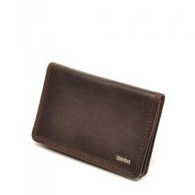 berba Valentino 070  Brieftasche in dunkelbraun