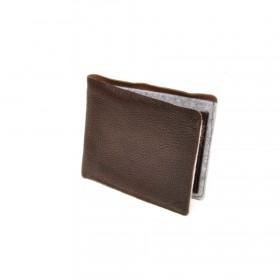 berba Bern 150  Kreditkartenbörse in dunkelbraun