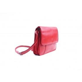 berba Soft 571  Umhängetasche in rot