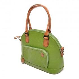 berba Chamonix 200  Handtasche in grün