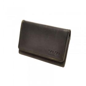 berba Bern 604  Kompaktbörse in dunkelgrün