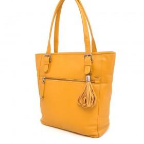 berba Sport 072   Businesstasche in mustard